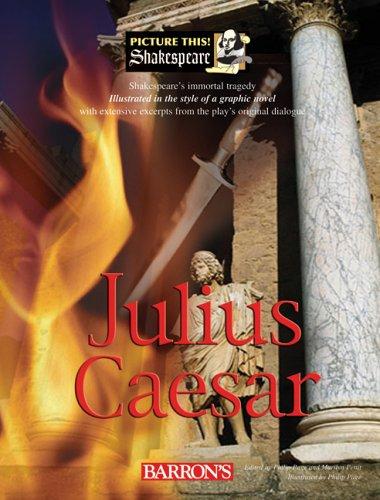 Julius Caesar 9780764132797