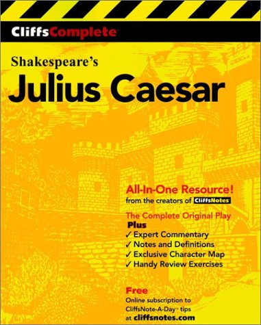 Julius Caesar 9780764585692
