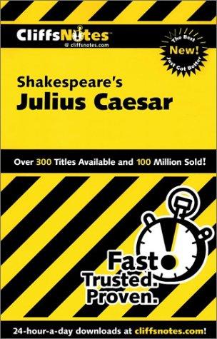 Julius Caesar 9780764585951