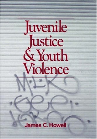 Juvenile Justice and Youth Violence 9780761903734
