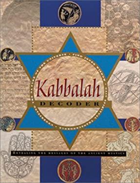 Kabbalah Decoder 9780764152627