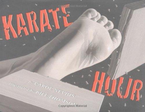 Karate Hour 9780761451693