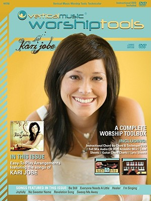 Kari Jobe [With CD and DVD]