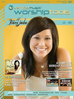 Kari Jobe [With CD and DVD]