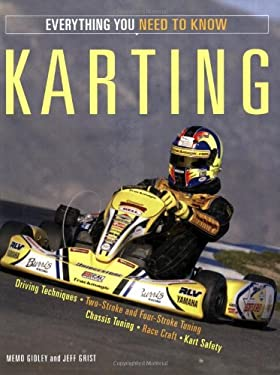 Karting 9780760323458