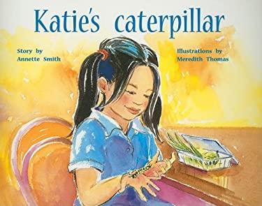 Katie's Caterpillar 9780763560249