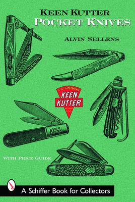 Keen Kutter Pocket Knives 9780764318948