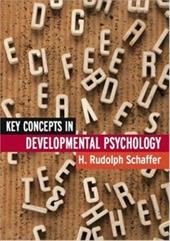 Key Concepts in Developmental Psychology