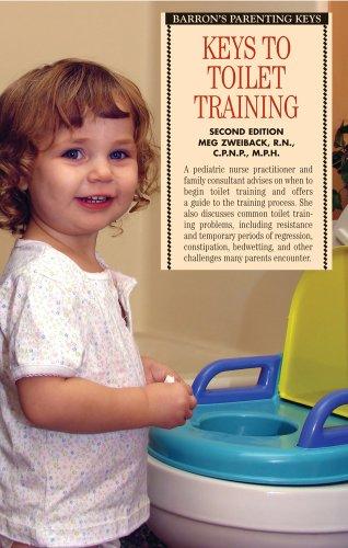 Keys to Toilet Training 9780764141003