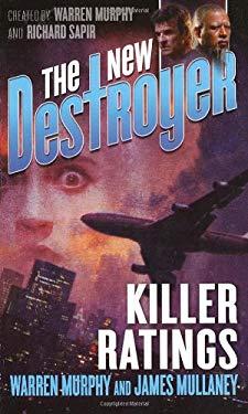 Killer Ratings 9780765360212