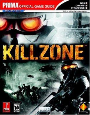 Killzone: Prima's Official Game Guide