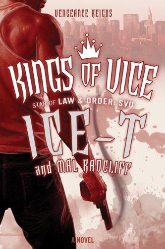 Kings of Vice 9780765330987