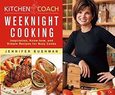 Kitchen Coach Weeknight Cooking 9780764543142