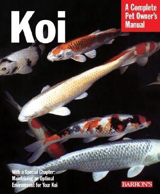Koi 9780764128523