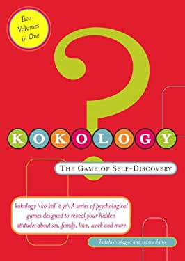 Kokology: The Game of Self Discovery 9780760740835