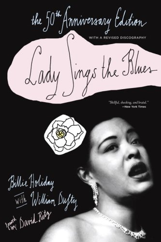 Lady Sings the Blues 9780767923866