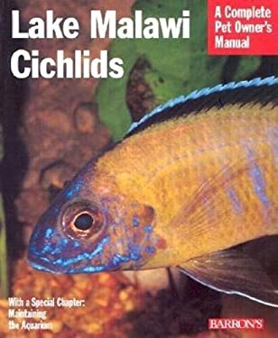 Lake Malawi Cichlids 9780764115257