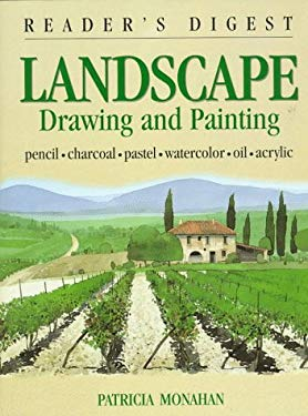 Landscape Drawing & Painting 9780762100316