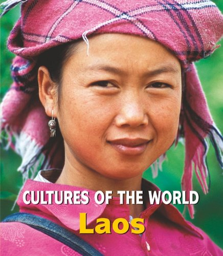 Laos 9780761430353