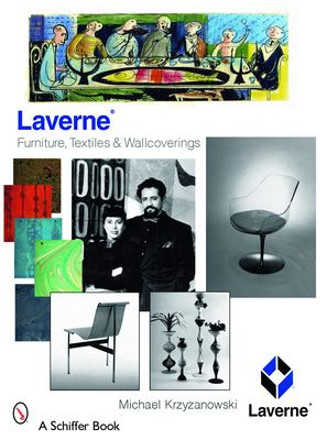 Laverne: Furniture, Textiles & Wallcoverings 9780764327353