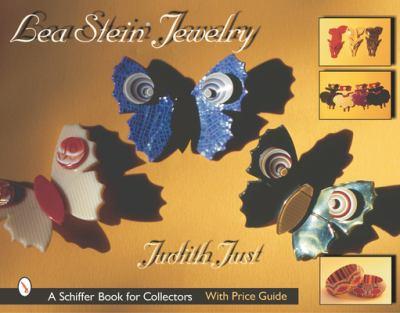 Lea Stein Jewelry 9780764313813