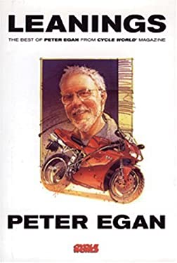 Leanings: Best of Peter Egan from Cycle World 9780760311585