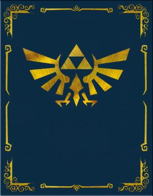 Legend of Zelda: Phantom Hourglass 9780761557142