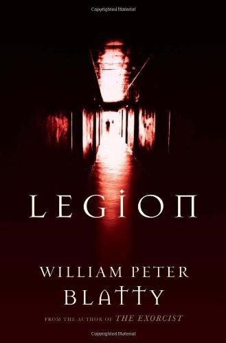Legion 9780765327130
