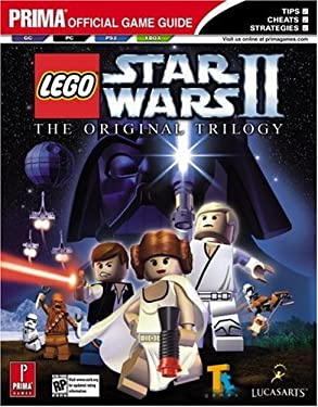 Lego Star Wars II: The Original Trilogy 9780761554110