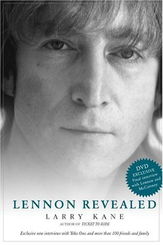 Lennon Revealed [With DVD] 9780762423644