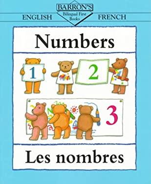 Les Nombres = Numbers 9780764100345