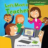Let's Meet a Teacher 19448090