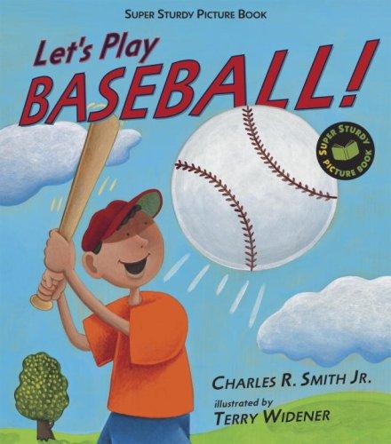 Let's Play Baseball! 9780763616465