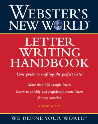 Letter Writing Handbook 9780764525247