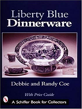 Liberty Blue Dinnerware 9780764315435