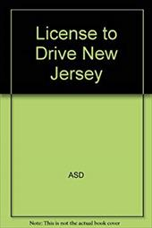 License to Drive: New Jersey 2974129