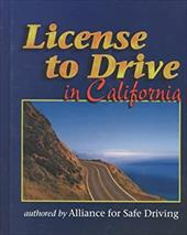 License to Drive in California 2973357
