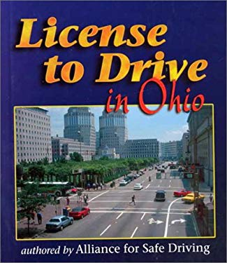 License to Drive in Ohio 9780766803091