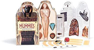 Lift the Lid on Mummies 9780762402083