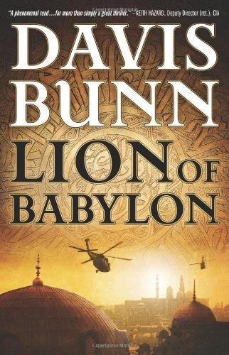 Lion of Babylon 9780764209055