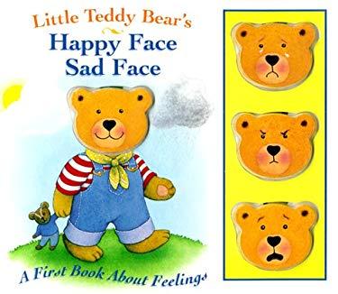 Little Bear's Happy Face/Sad