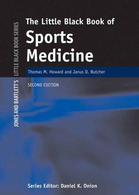 Little Black Book of Sports Medicine 9780763738655