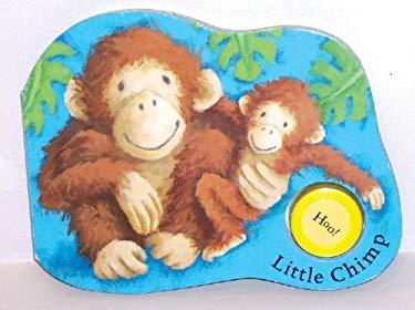 Little Chimp 9780764160349