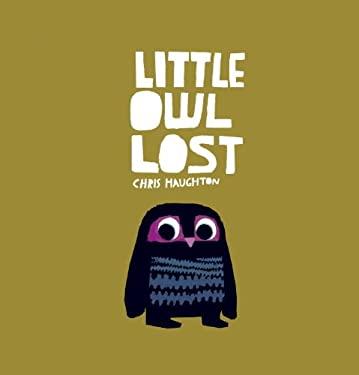 Little Owl Lost 9780763650223