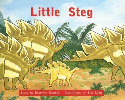 Little Steg 9780763572648