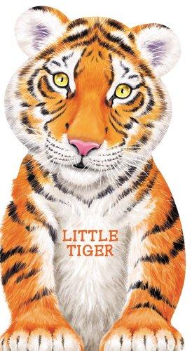 Little Tiger 9780764163265