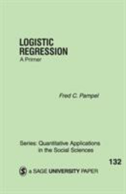 Logistic Regression: A Primer 9780761920106