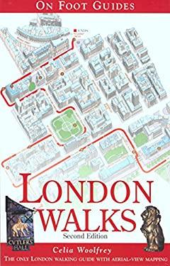 London Walks 9780762741618