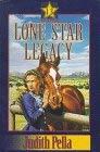 Lone Star Legacy: Volume 1-3 9780764280238