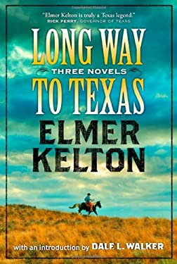 Long Way to Texas 9780765329769